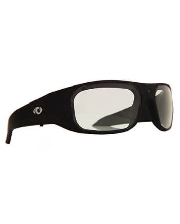 Clear & Yellow Lenses for Video Recording Sunglasses - Cyclops Gear