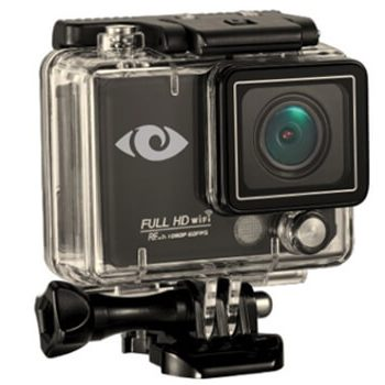 CGX2 Action Camera Replacement Case - Cyclops Gear
